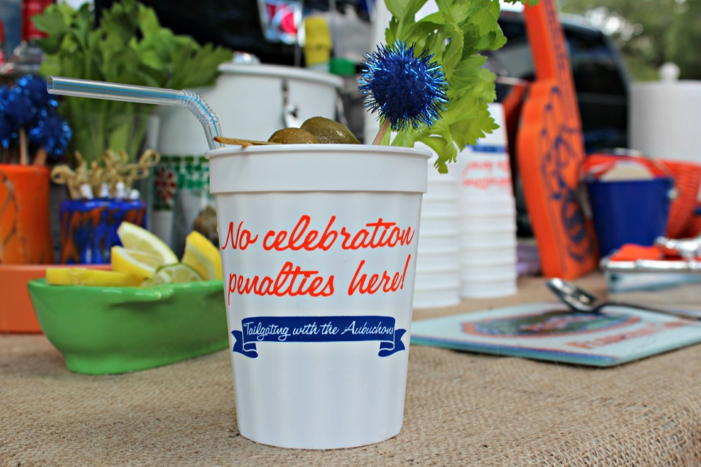 Cheers Worthy Tailgate Cup Coupon Code Oh My Goodness